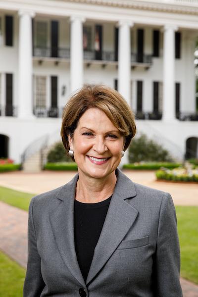 Portrait of Marillyn Hewson